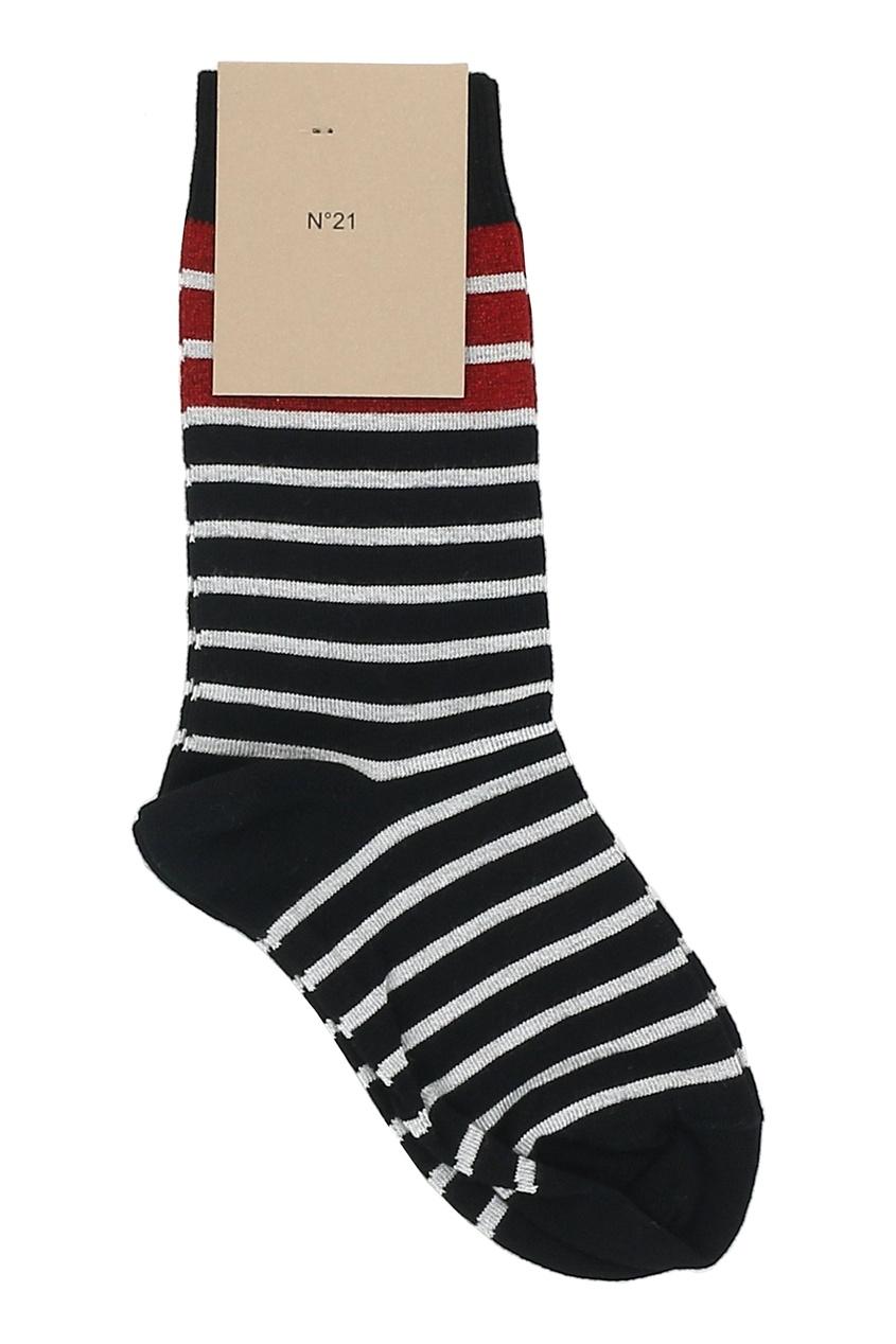 женские носки no.21