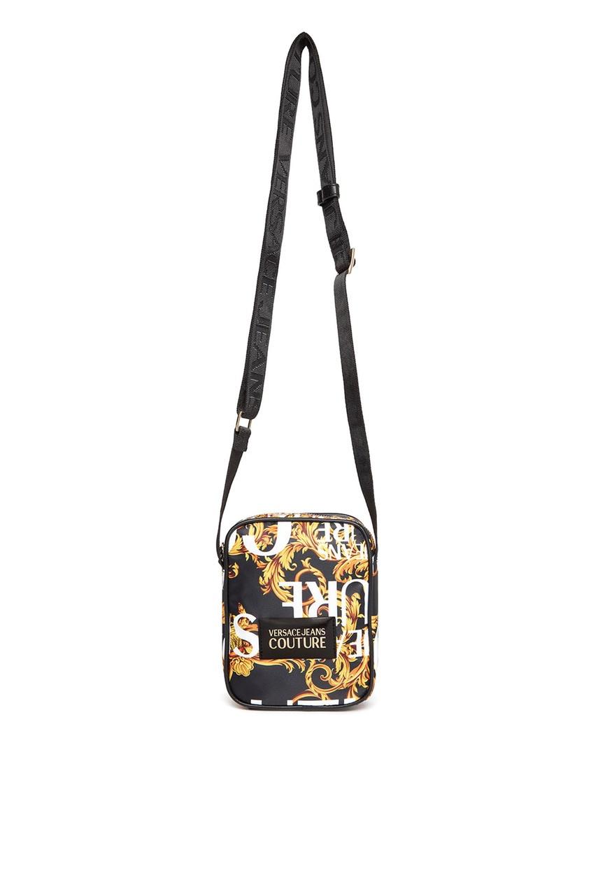 мужская сумка versace