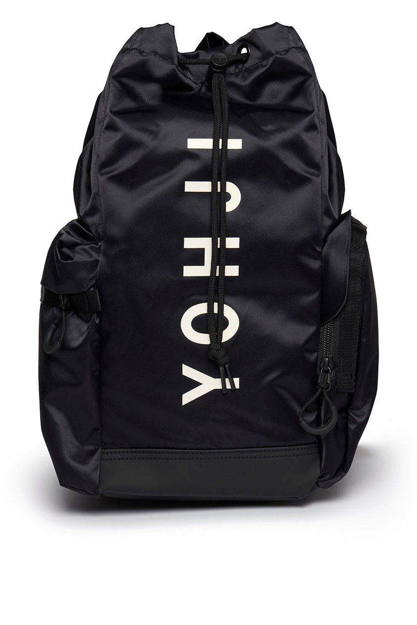 мужской рюкзак y-3, черный
