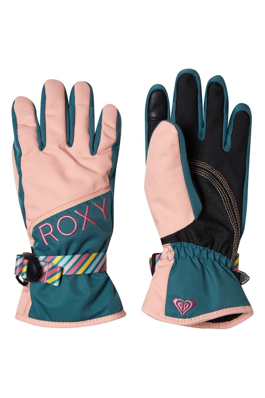 женские сноубордические перчатки roxy