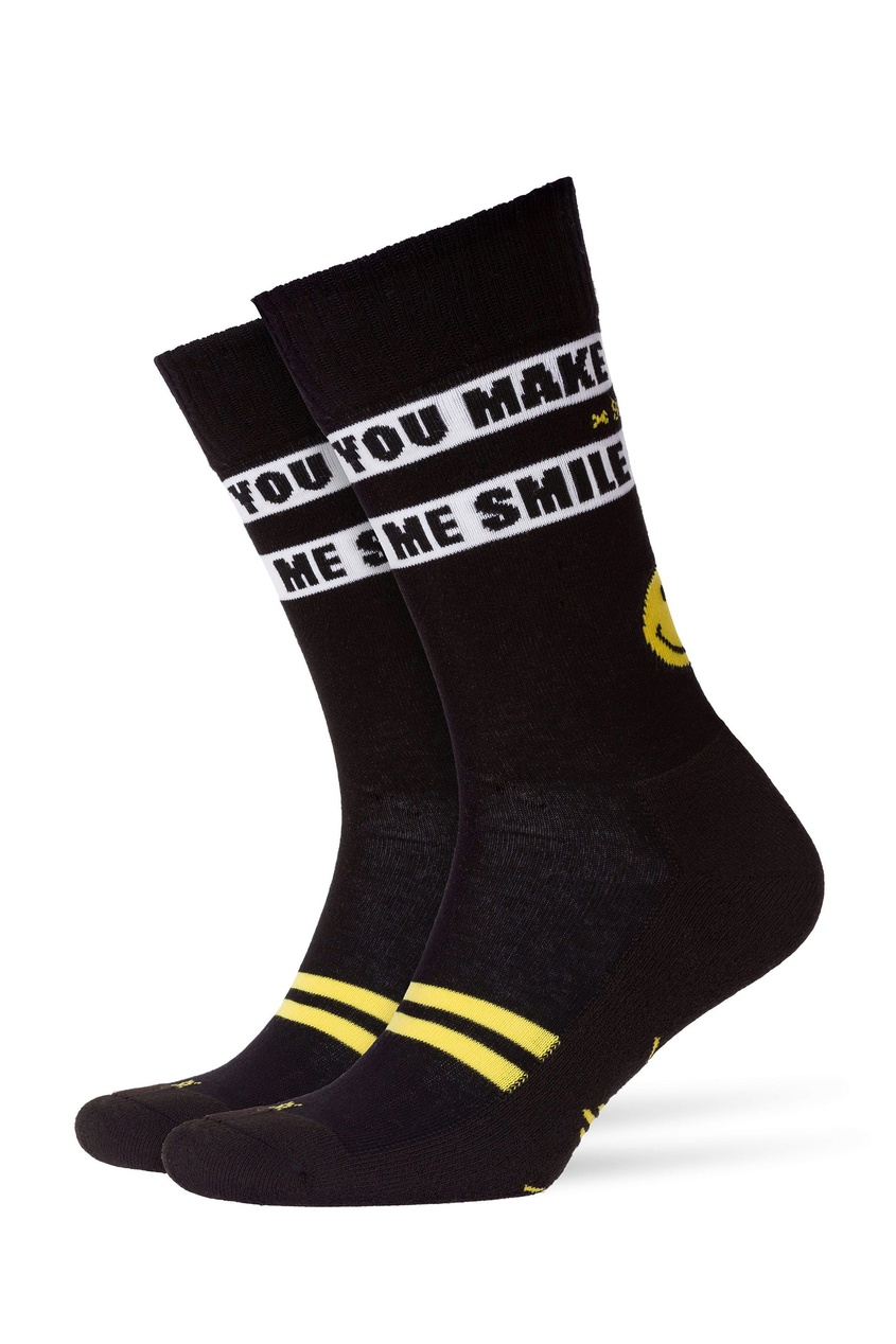 мужские носки burlington, черные