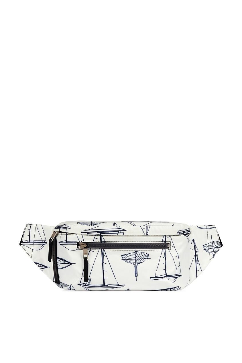 мужская поясные сумка furla