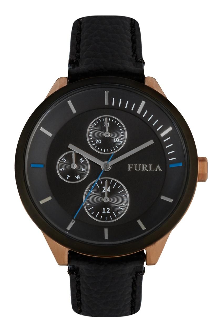 Часы черного цвета Sport