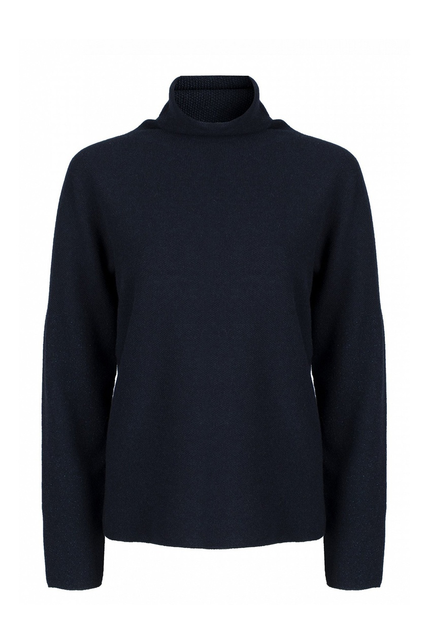 женский пуловер fabiana filippi, синий