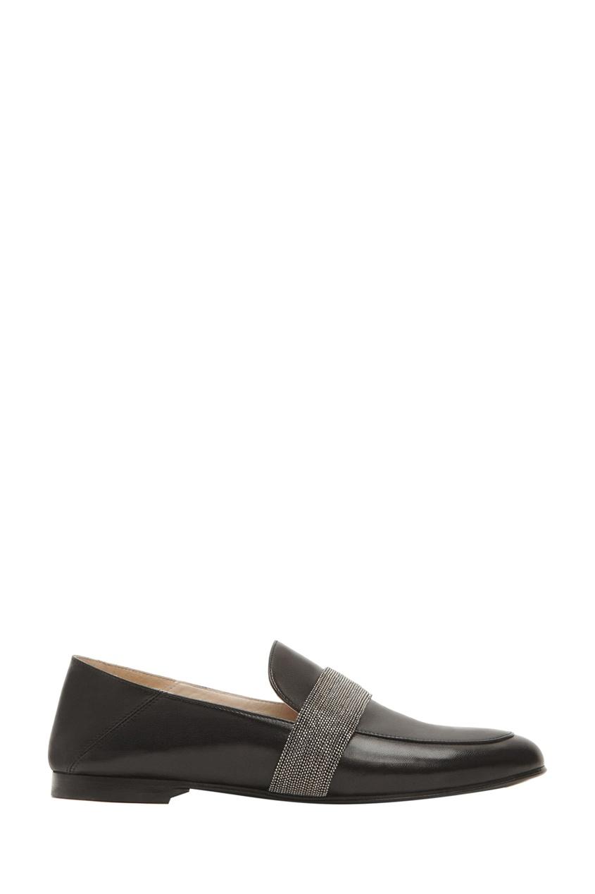 женские туфли fabiana filippi, черные