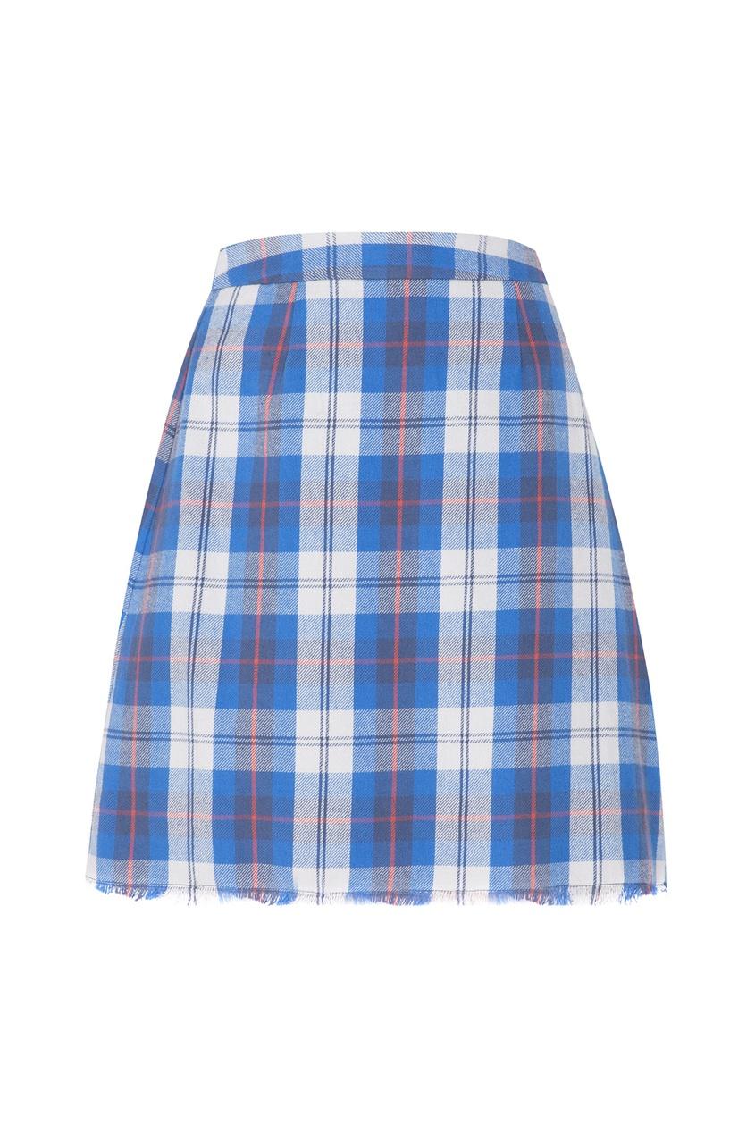 Sea Хлопковая юбка