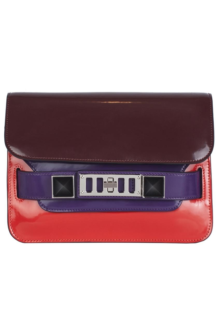 Кожаная сумка PS11 Mini