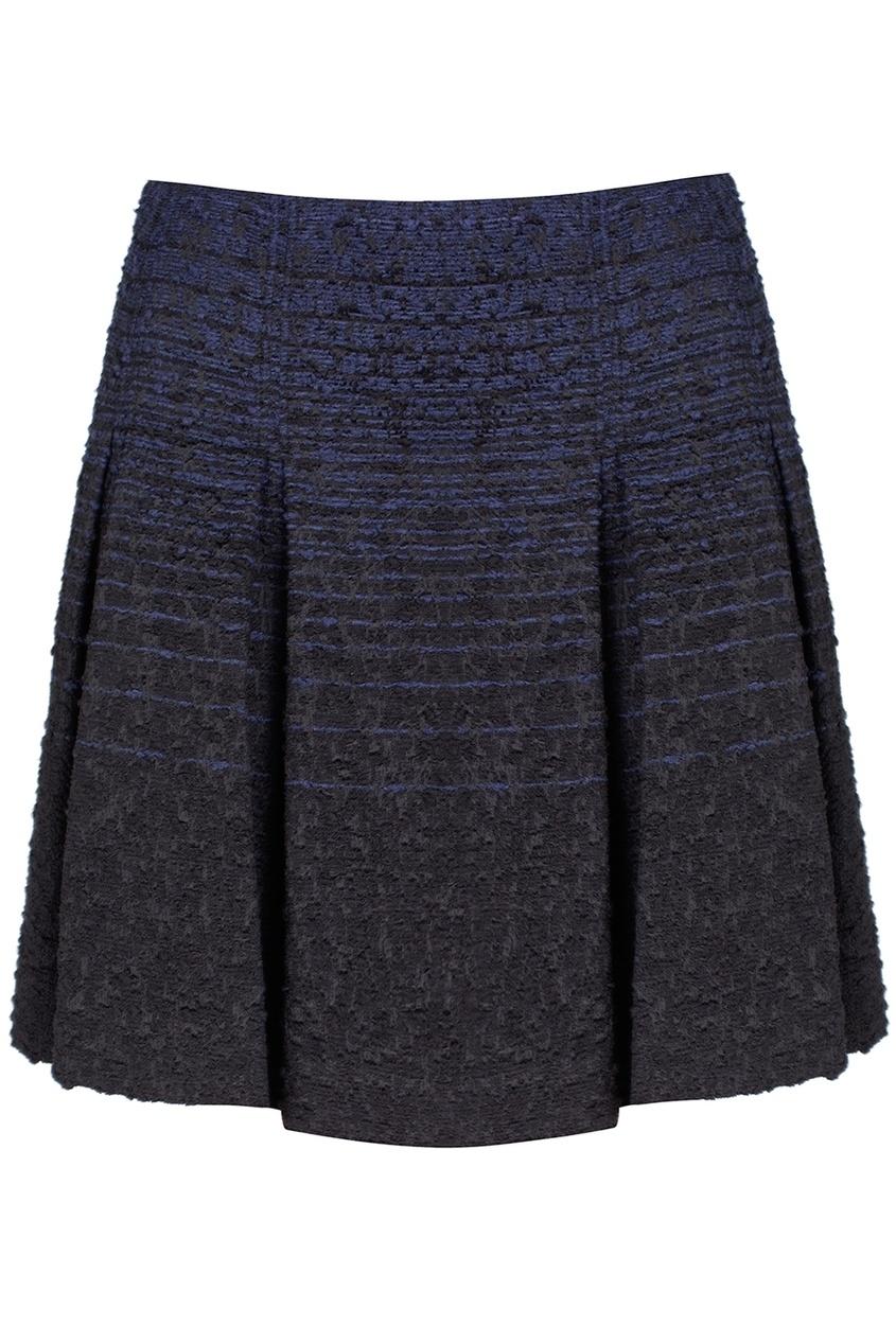 Proenza Schouler Хлопковая юбка