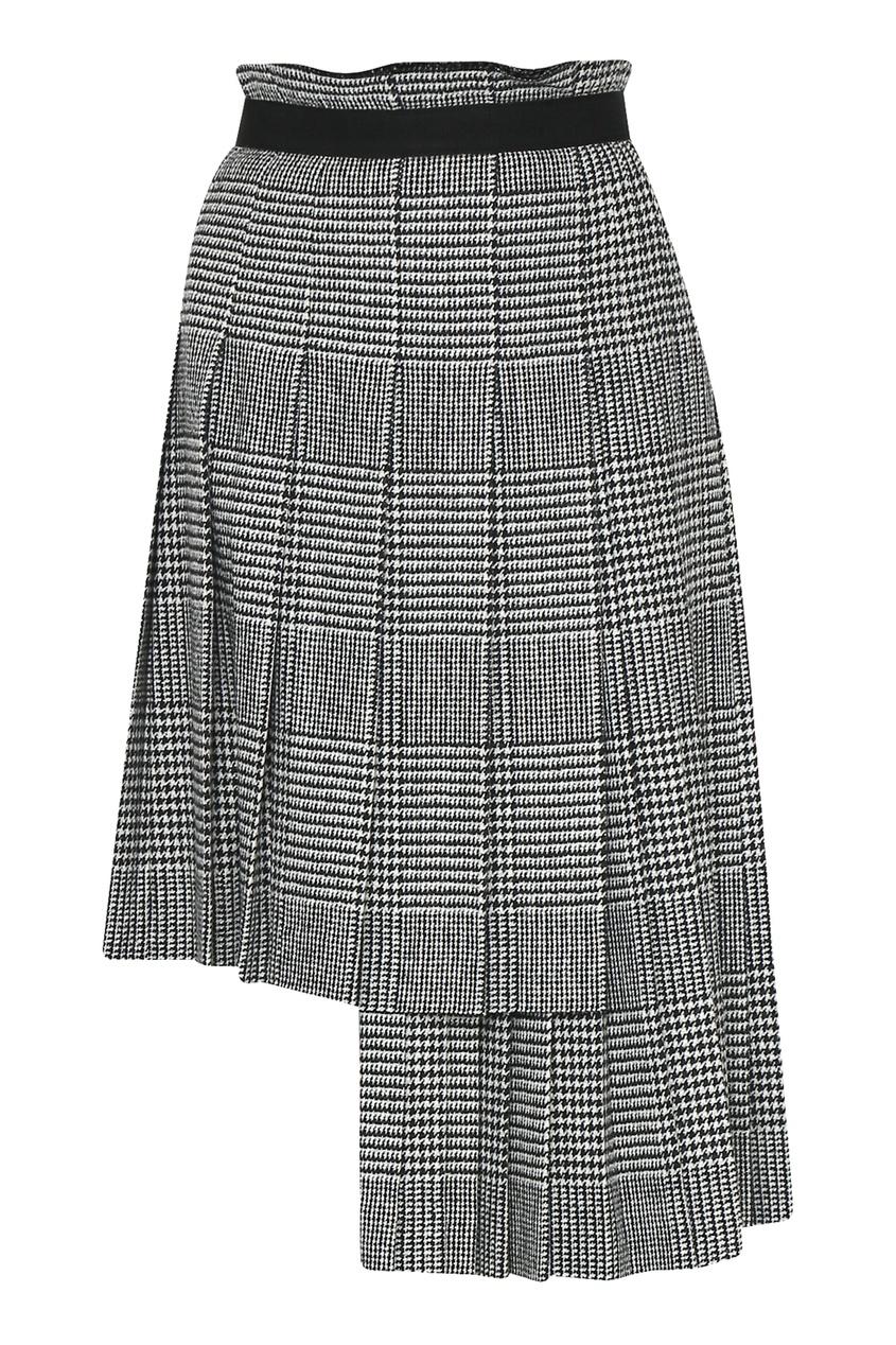 женская юбка ermanno scervino