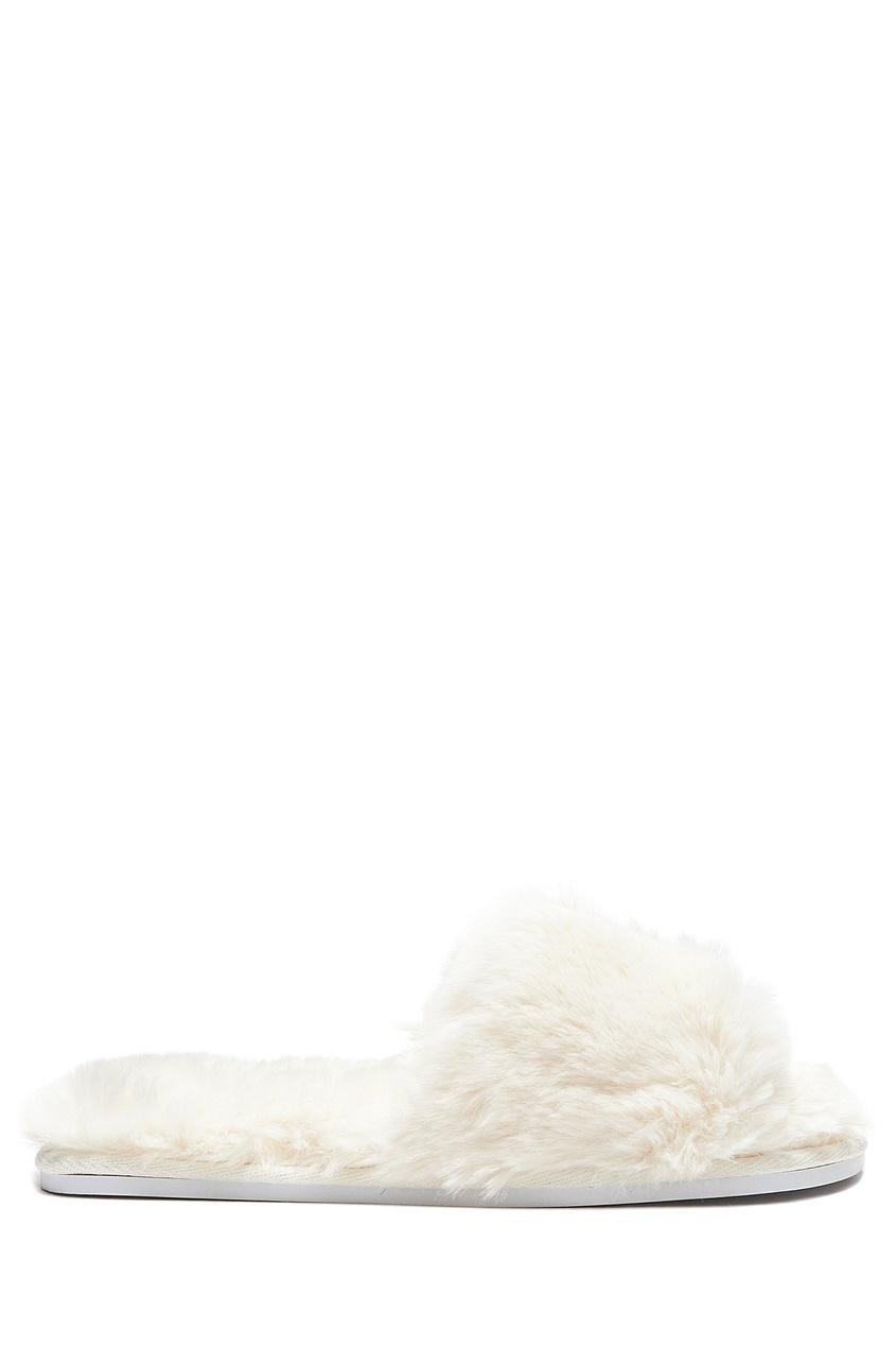 женские пантолеты karl lagerfeld, белые