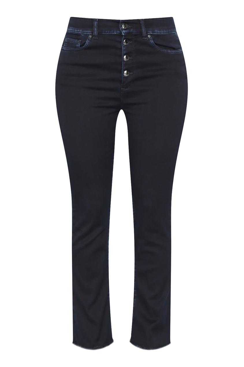 женские джинсы marina rinaldi, синие