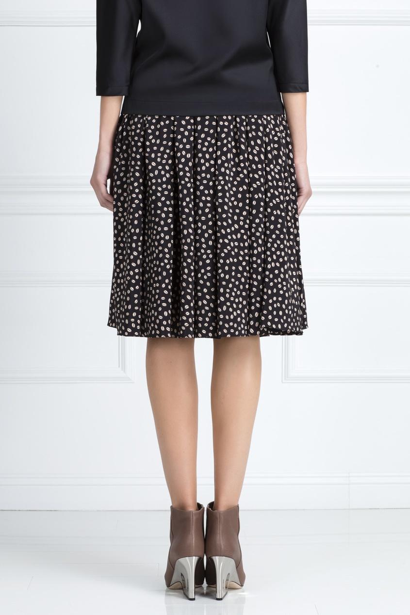 Шелковая юбка от AIZEL