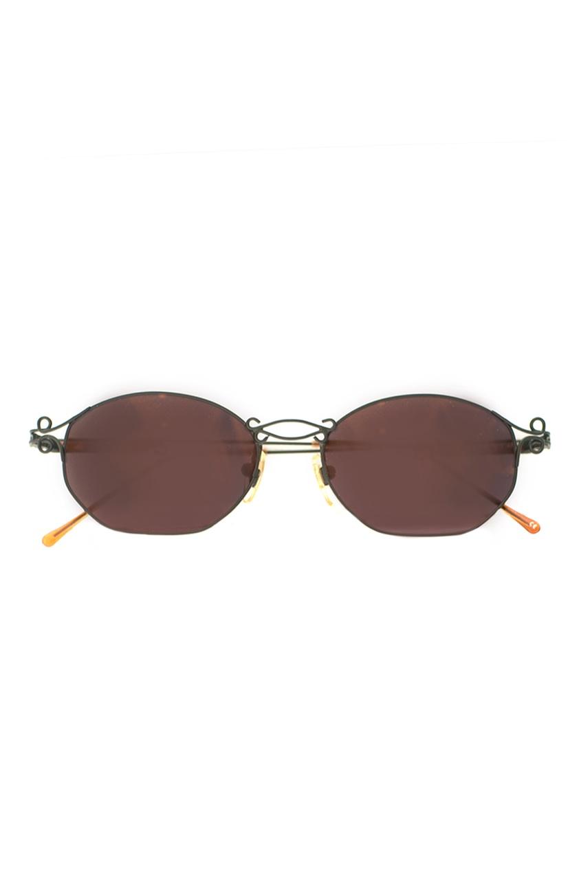 Chantal Tomas Vintage Солнцезащитные очки солнцезащитные очки tomas maier солнцезащитные очки