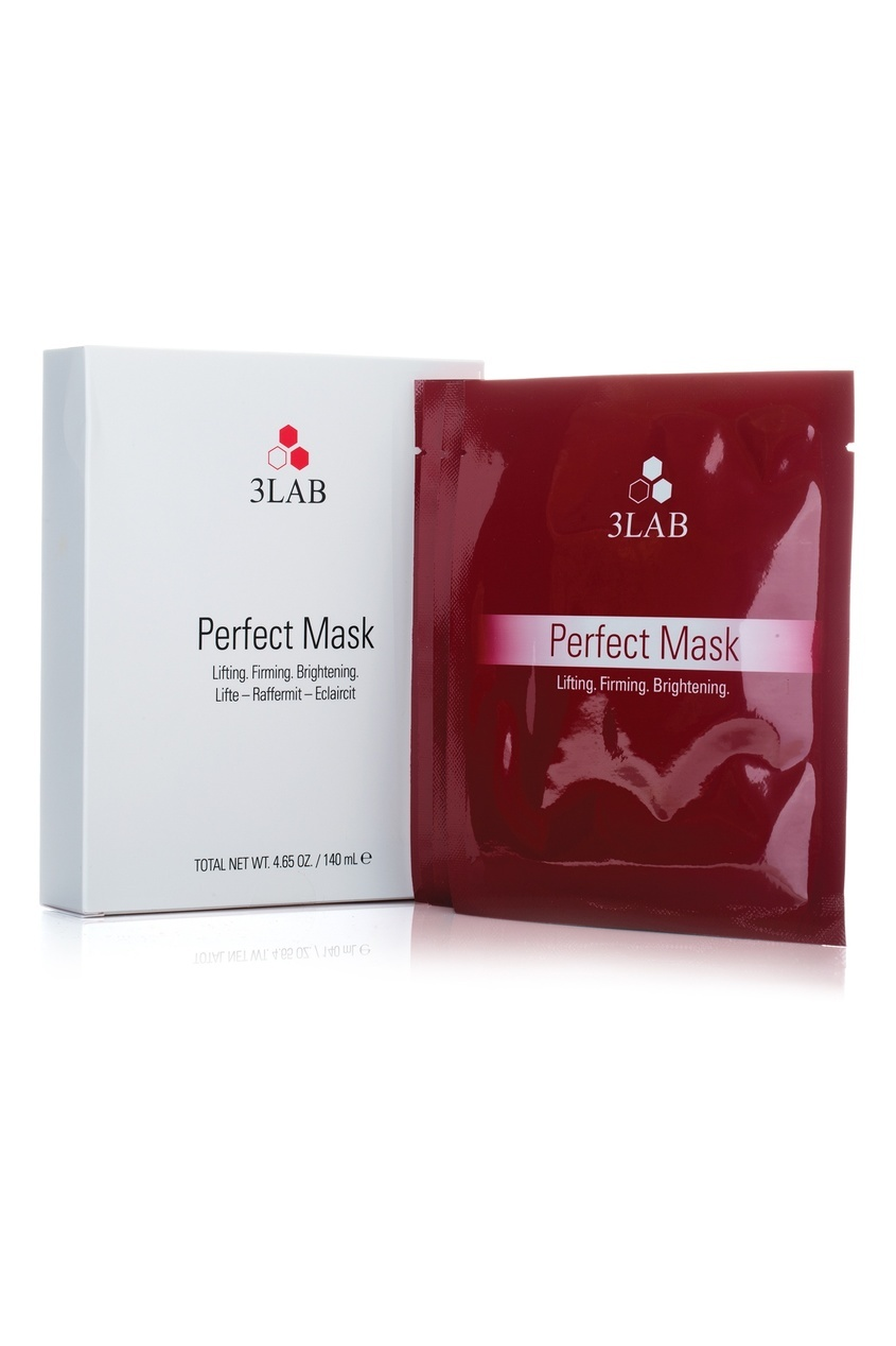 женская маска 3lab