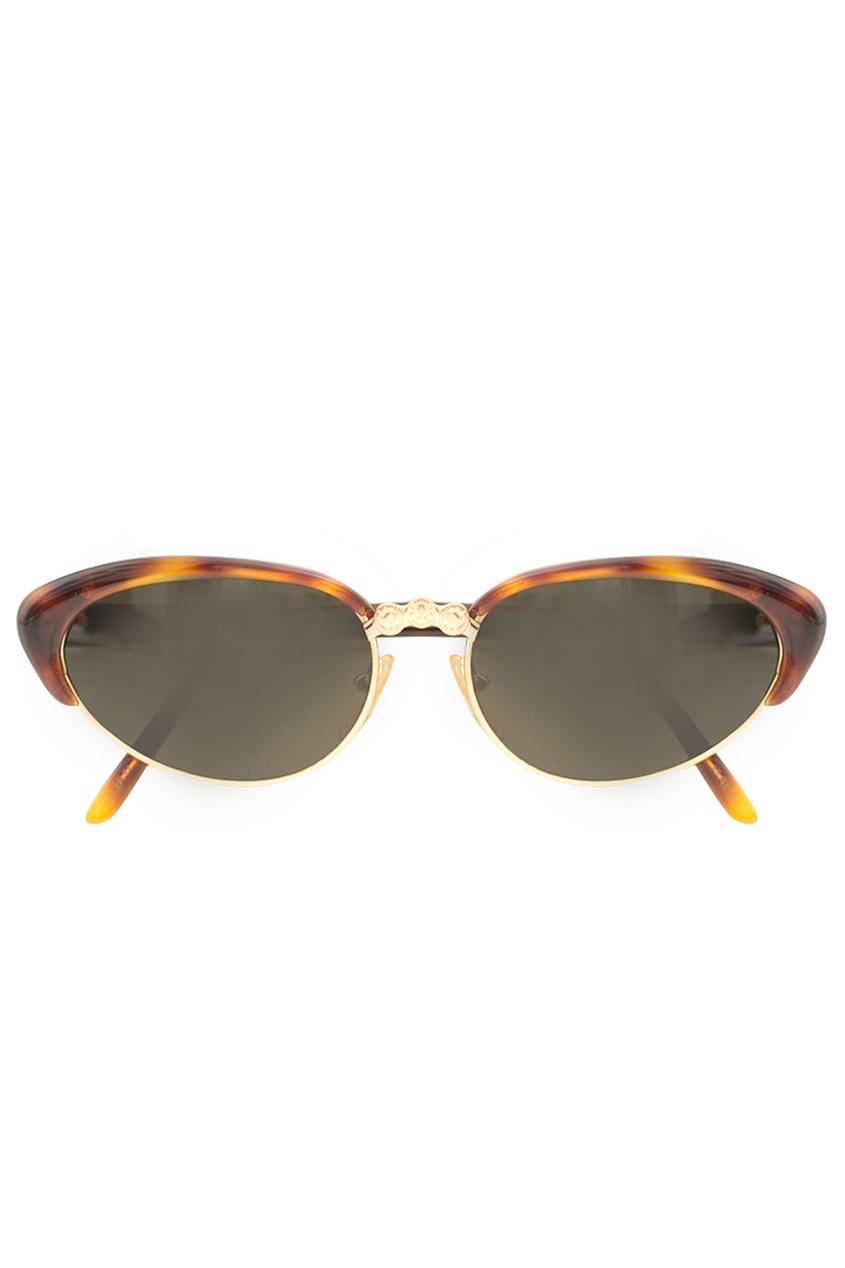 цены Fendi Vintage Солнцезащитные очки