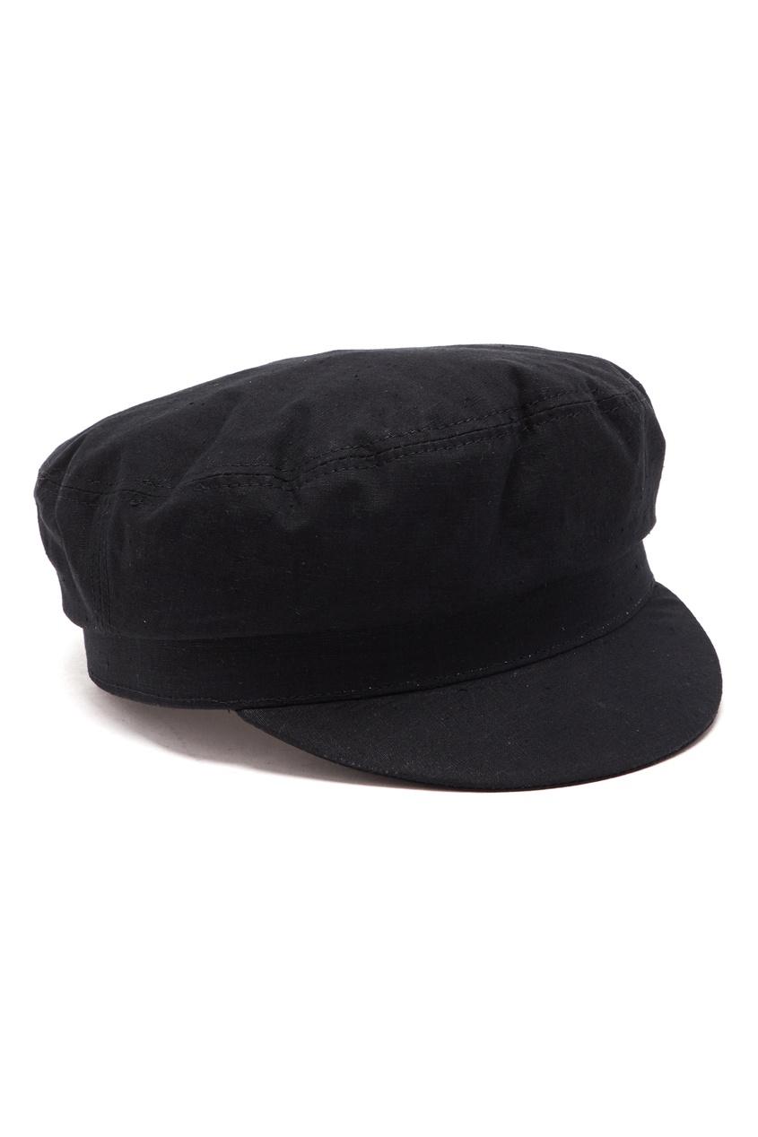 Черная кепка Evie