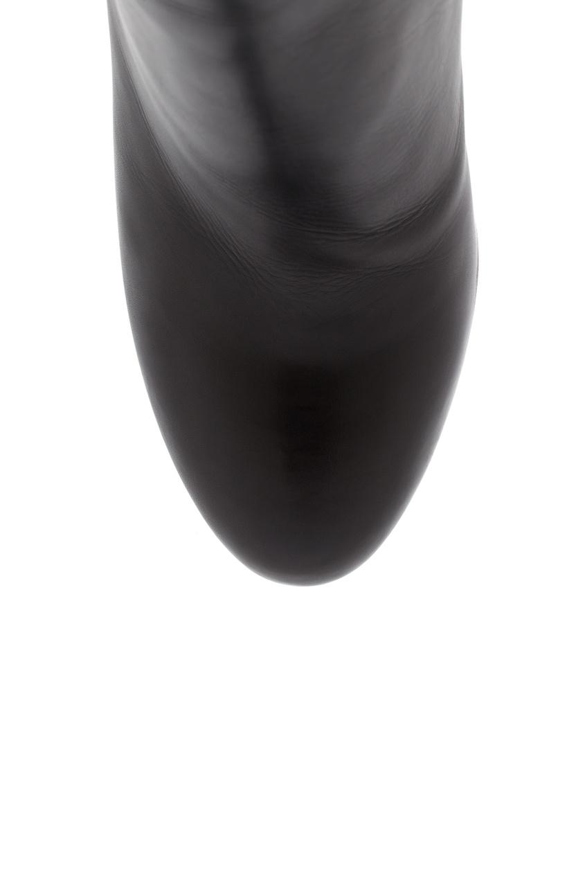 Кожаные сапоги Fifi Botta 100