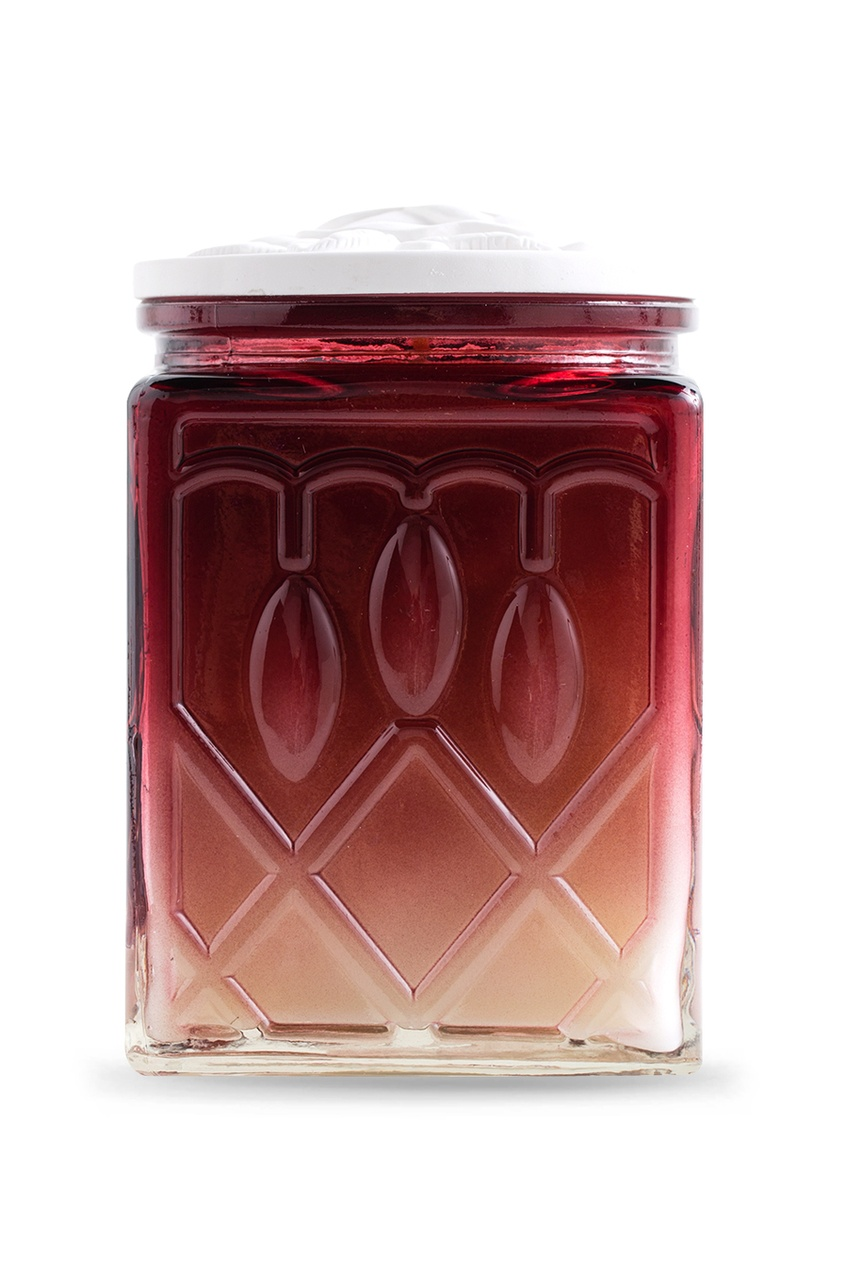 Royal Apothic Ароматизированная свеча English Rose 413 г. royal apothic бальзам для губ инжир 9 г