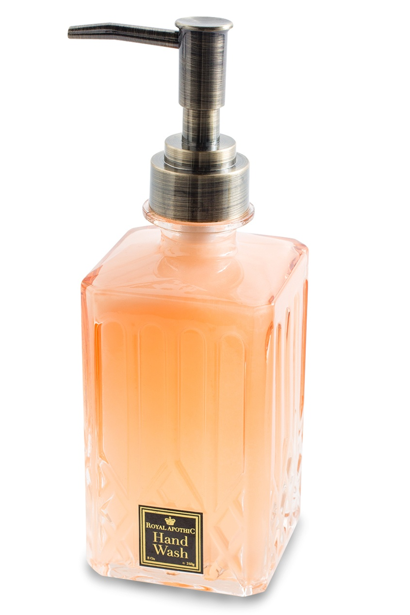 Жидкое мыло для рук Noble Carnation 240 г.