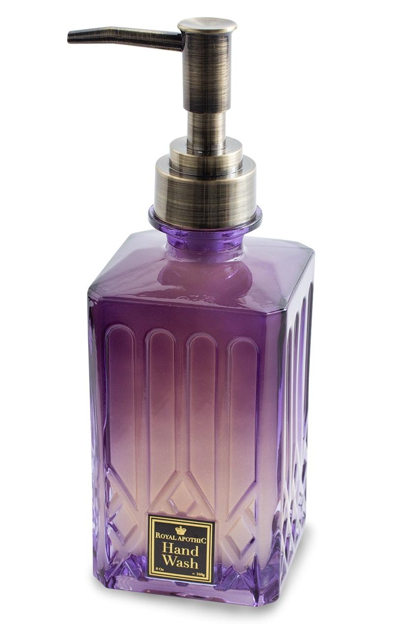Жидкое мыло для рук Velvet Dahlia 240 г.