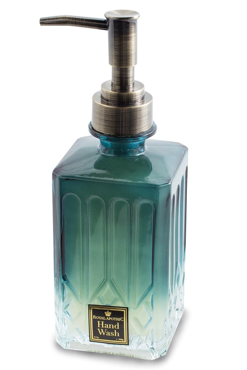 Жидкое мыло для рук Mueget Woods 240 г.