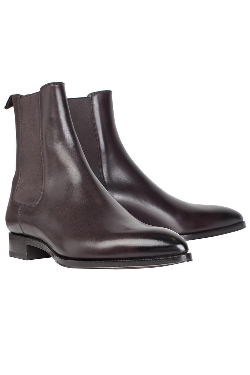 Мужские ботинки Platers Booty Flat