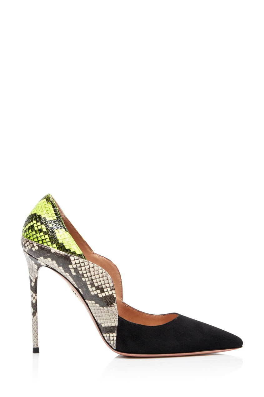 женские туфли aquazzura