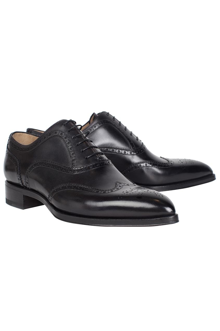Мужские туфли New Platers Fiori Flat