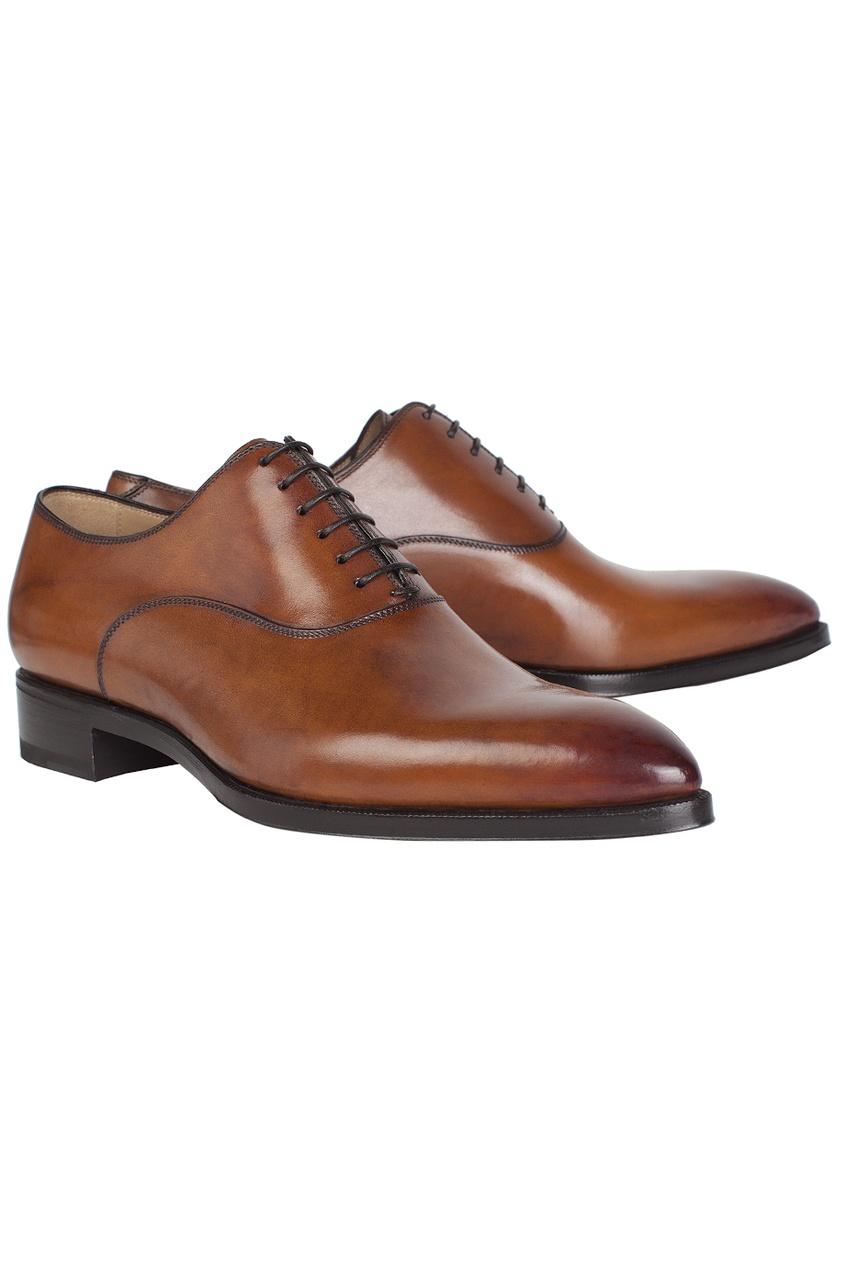 Мужские туфли New Platers Flat