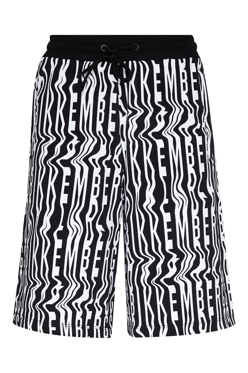 мужские шорты dirk bikkembergs
