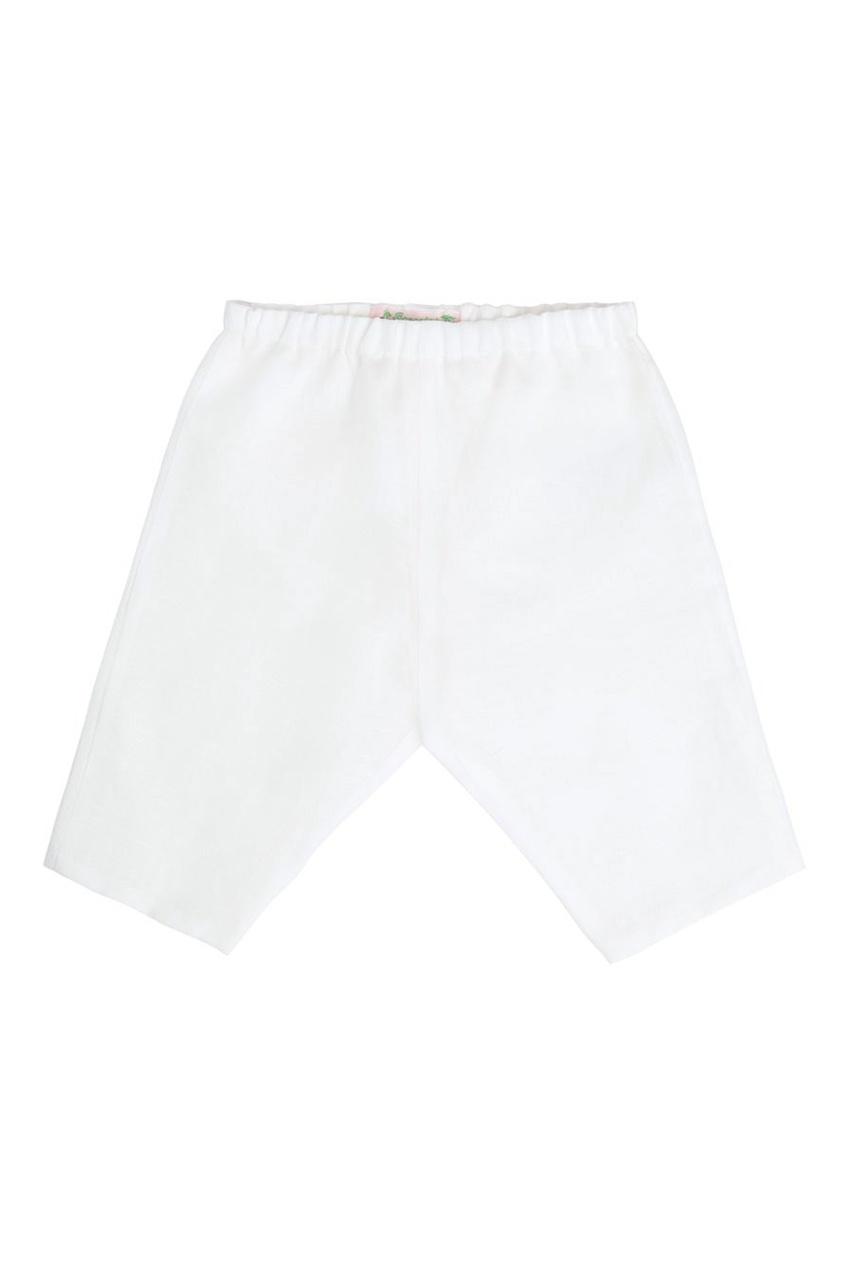 Белые шорты от Bonpoint