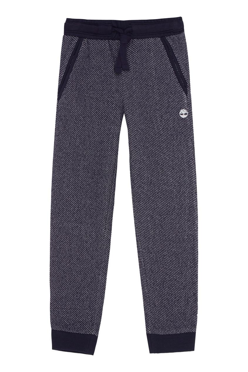 Спортивные брюки с контрастной отделкой от Timberland