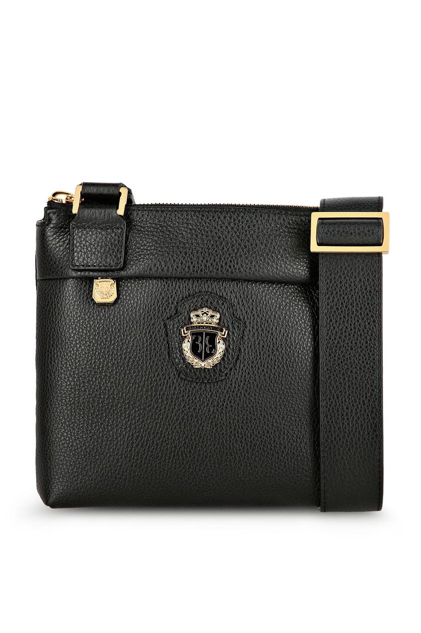 мужская кожаные сумка billionaire