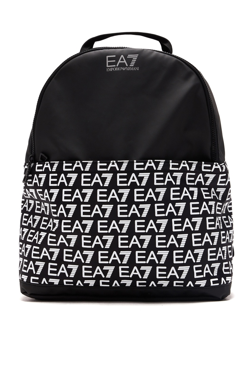 мужской рюкзак emporio armani