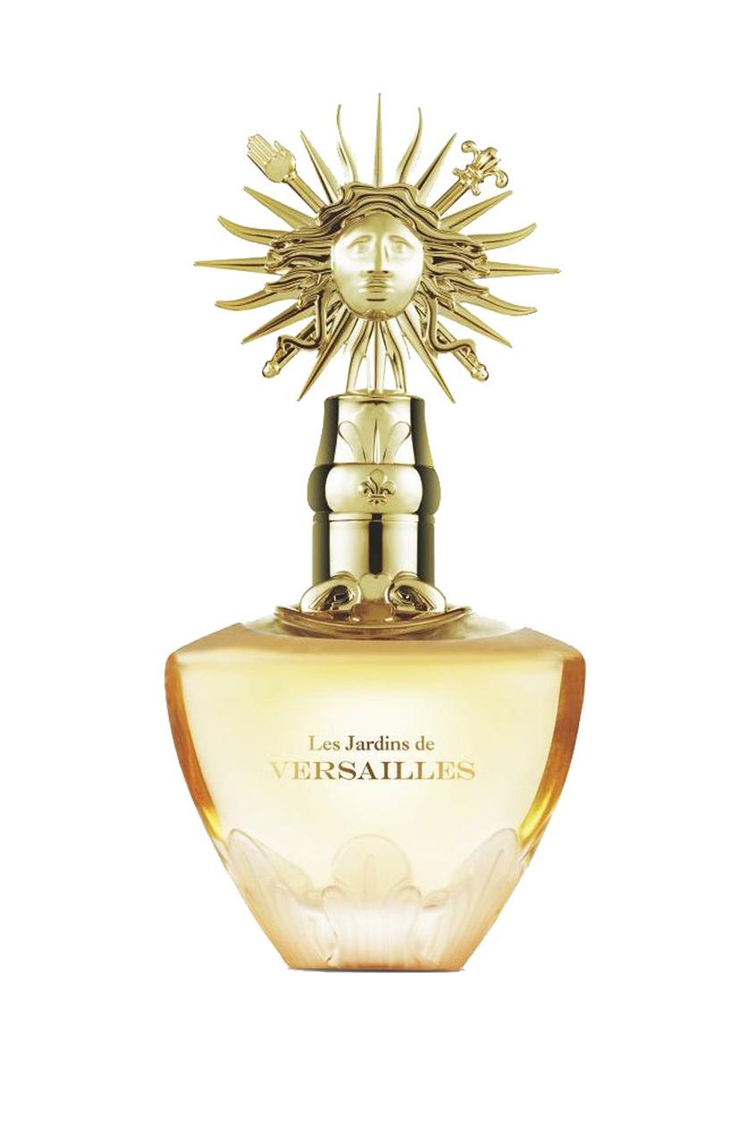Parfums du Chateau de Versailles Парфюмерная вода Les Jardins De Versailles 100ml 500pcs 0805 20k 20k ohm 5