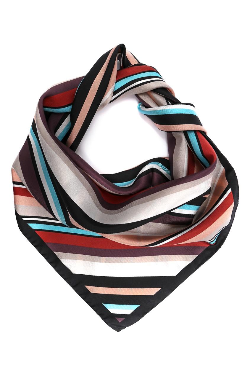 женский платок marina rinaldi