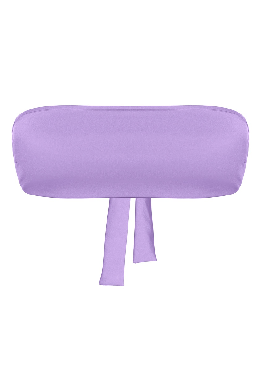 женский лиф petra, фиолетовый