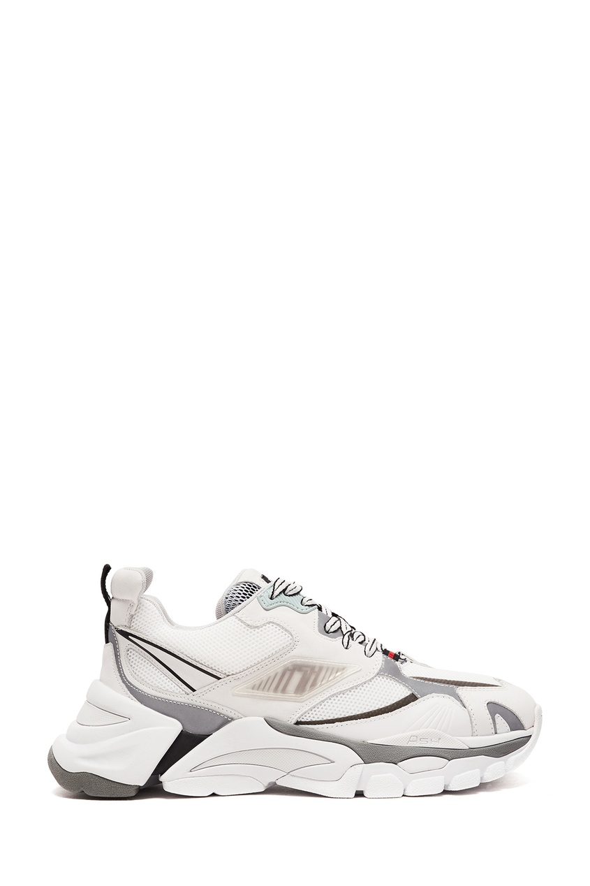 женские кроссовки ash