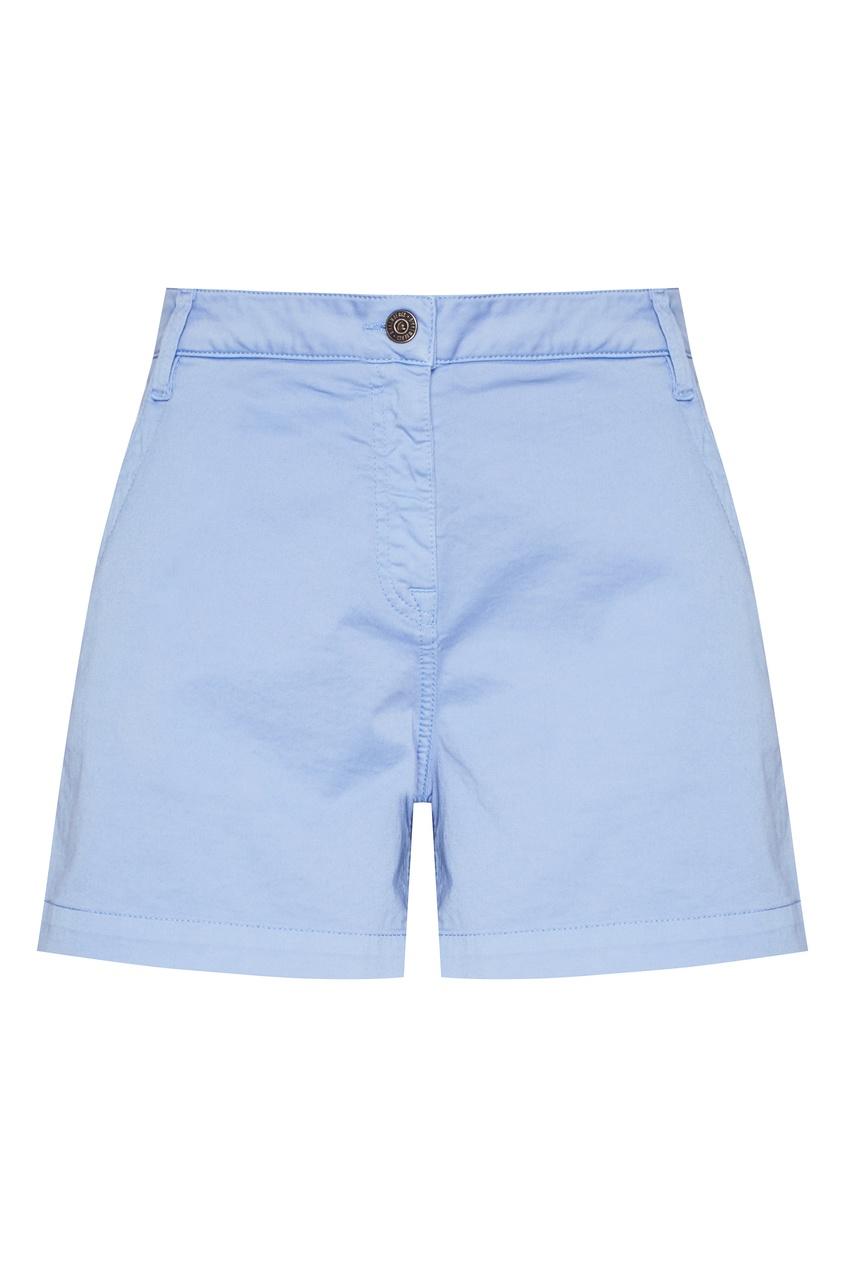 женские шорты bikkembergs