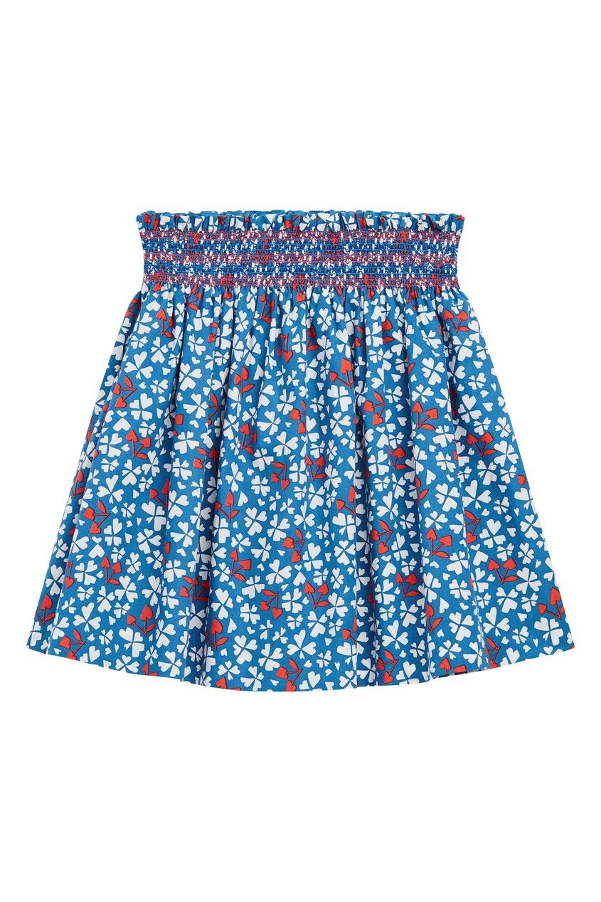 женская юбка bonpoint