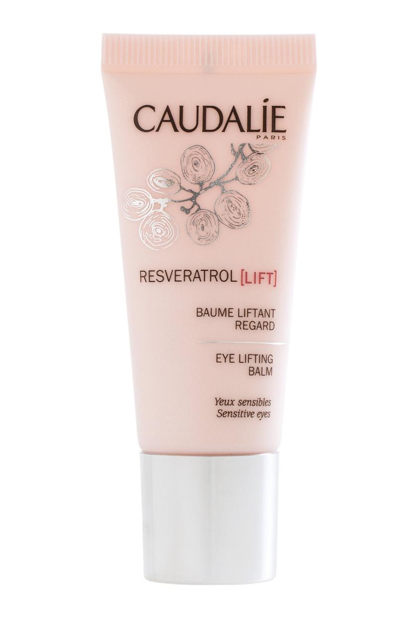 Caudalie Бальзам для зоны вокруг глаз и губ Resveratrol Lift 15ml