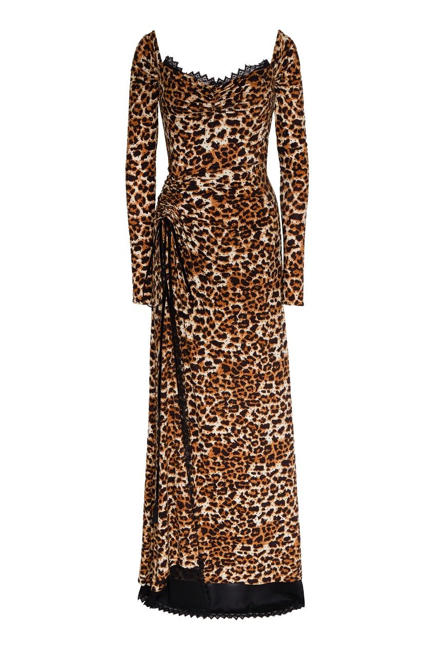 женское платье yana dress, черное