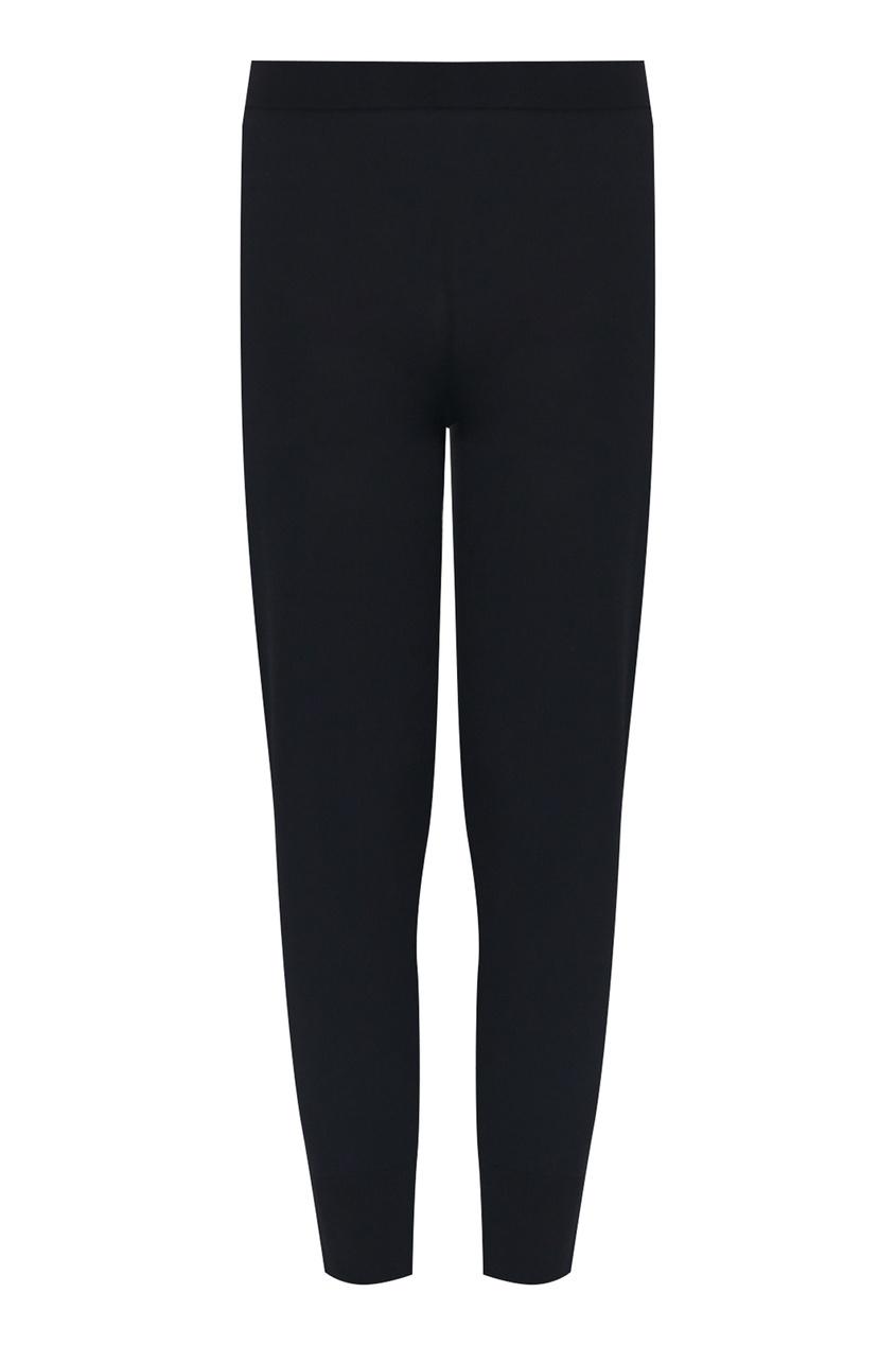 женские брюки marina rinaldi, синие