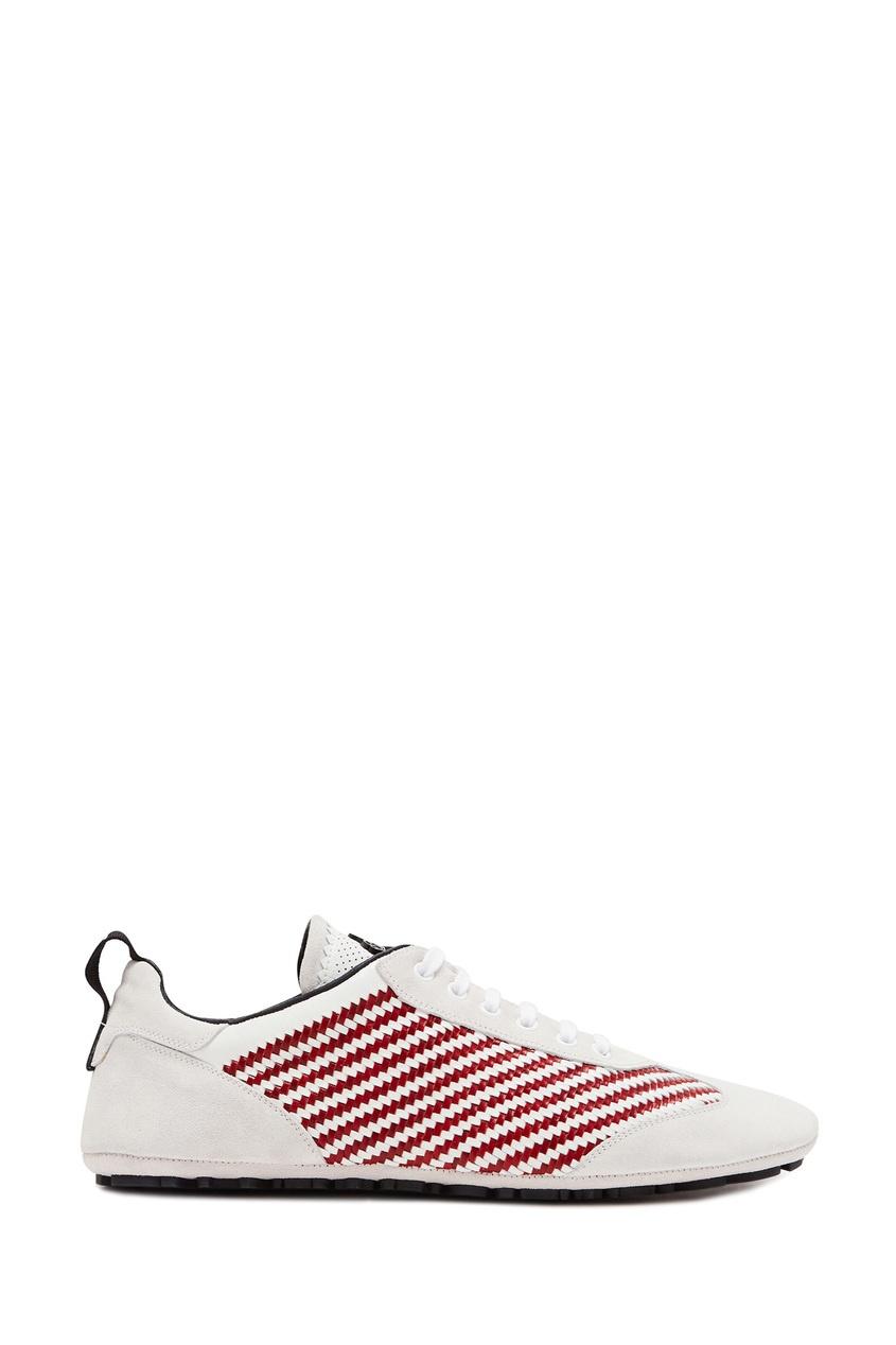 мужские кроссовки dolce & gabbana