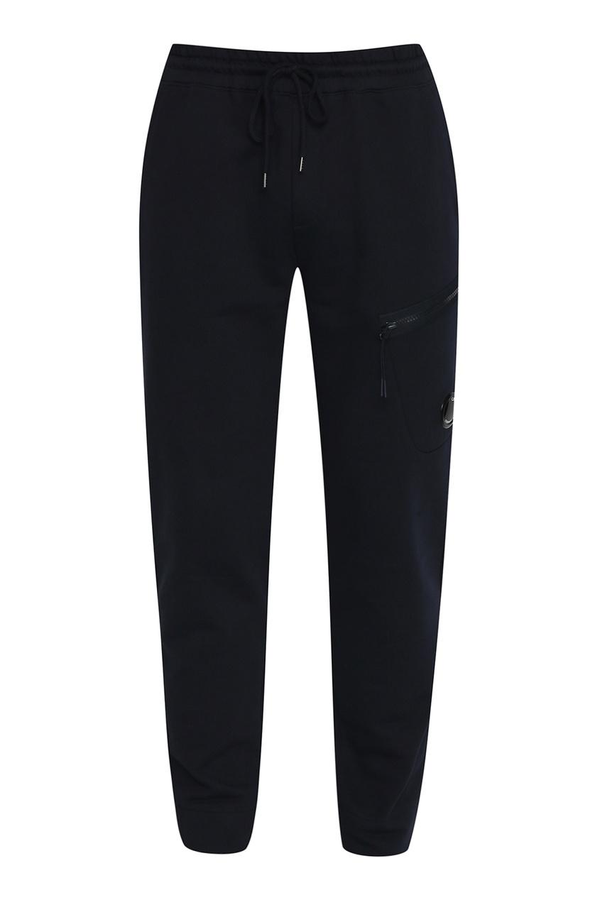 мужские брюки c.p. company, синие
