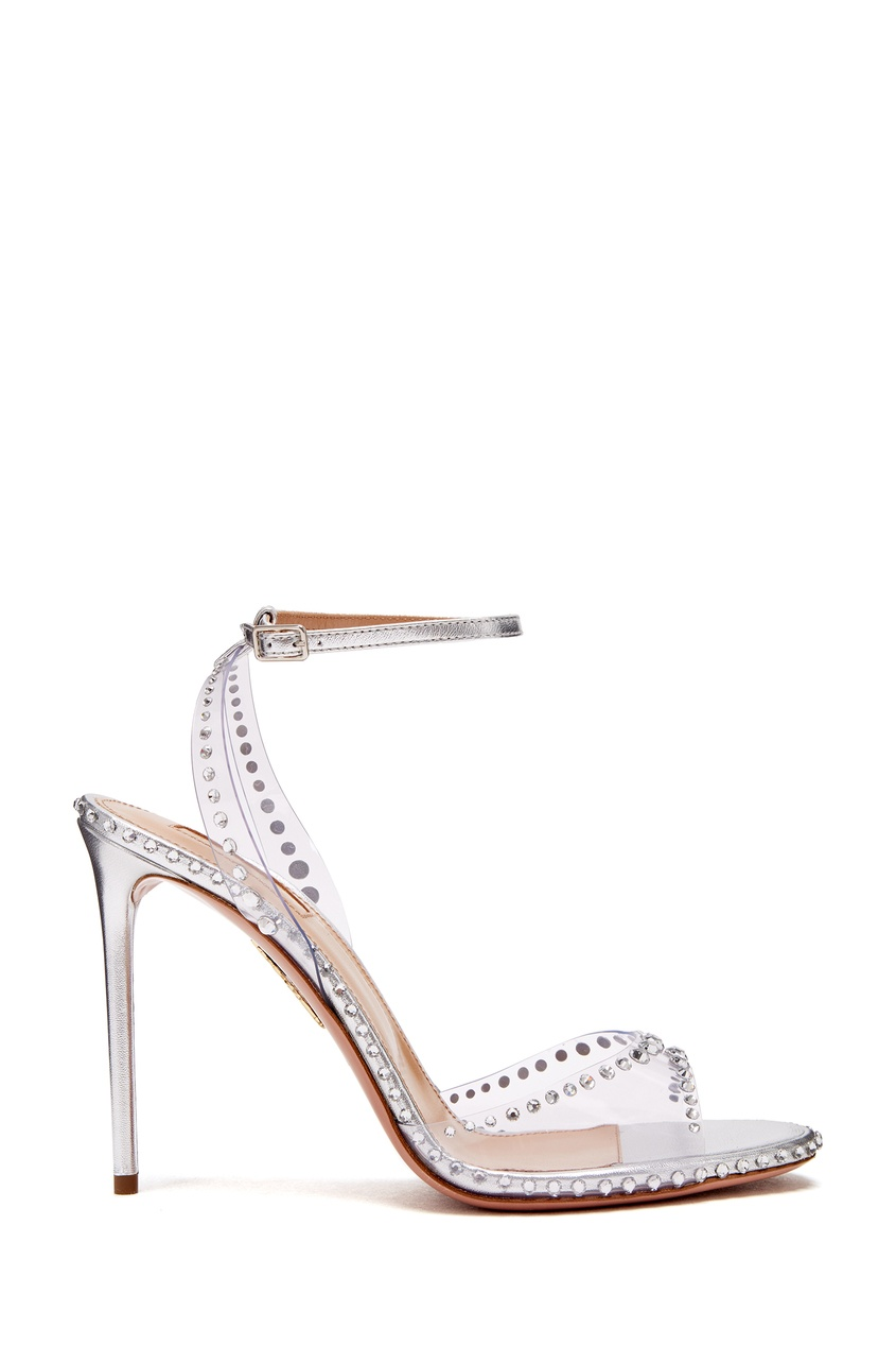 Босоножки с кристаллами Dream Sandal 105