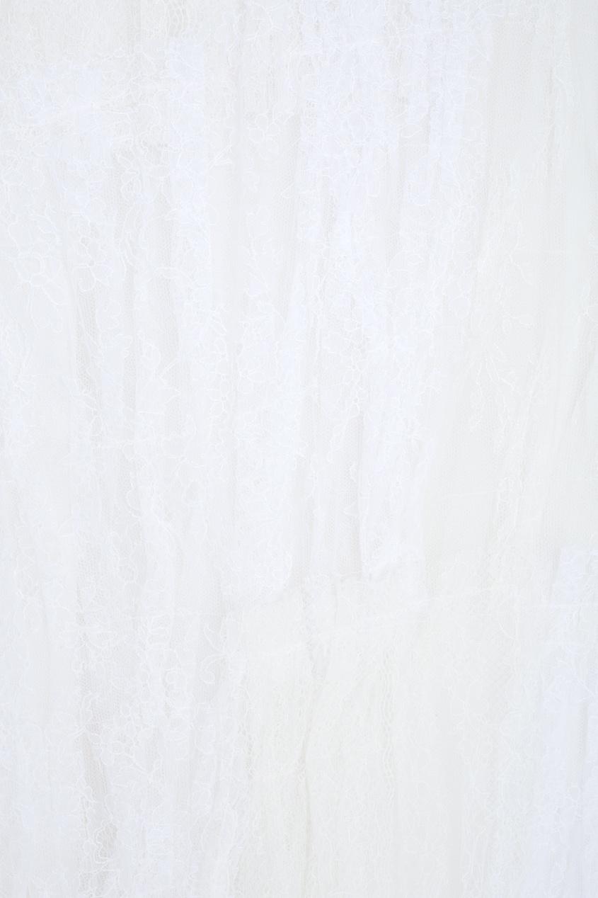Nina Ricci Однотонное платье
