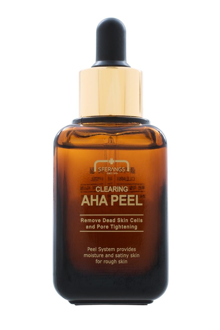 Фруктовый пилинг Clearing AHA Peel 50ml