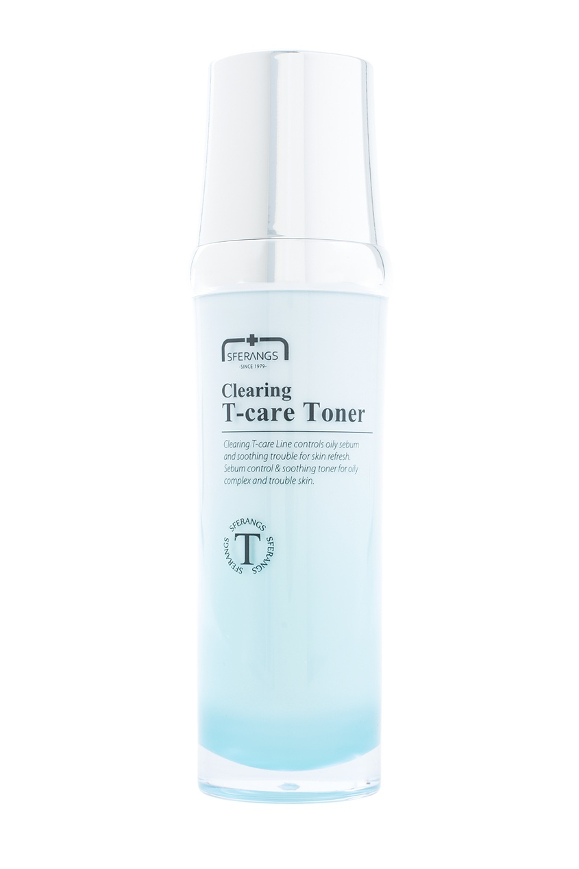 Тоник для Т-зоны Clearing T-Care 120ml