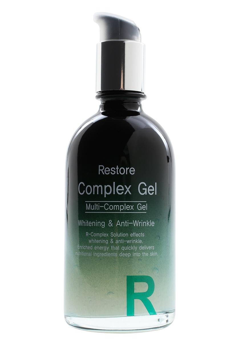 Восстанавливающая сыворотка для лица Restore Complex Gel 130ml
